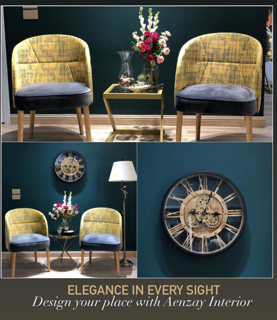 furniture in dha lahore