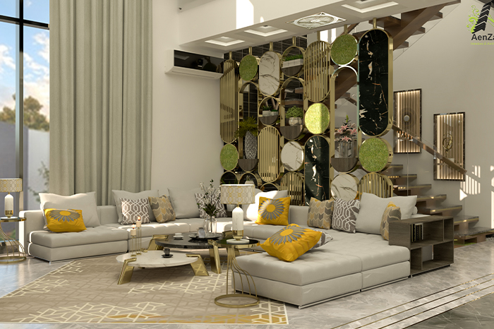 interior design projects-2021