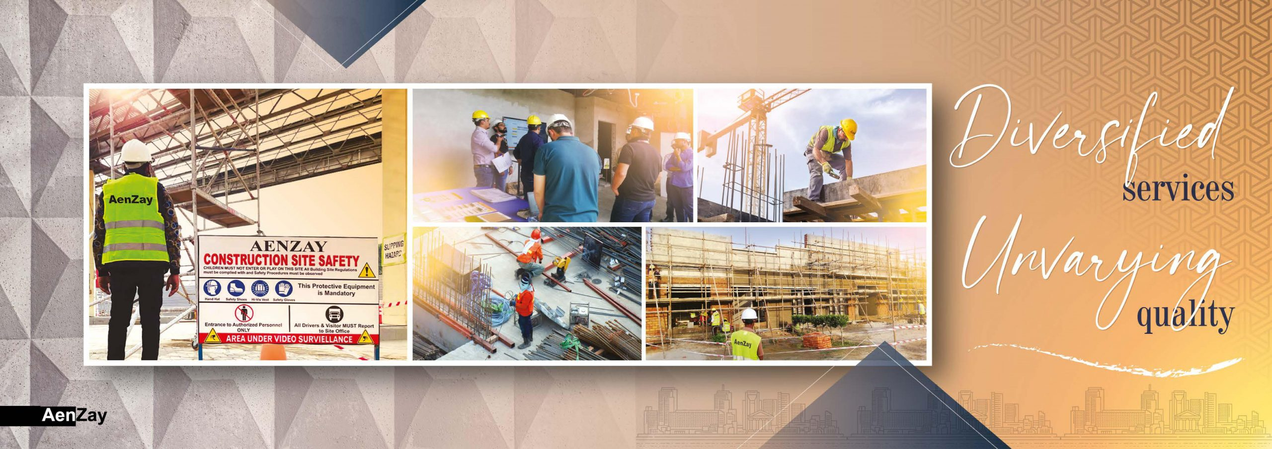 Construction & Fit-Outs