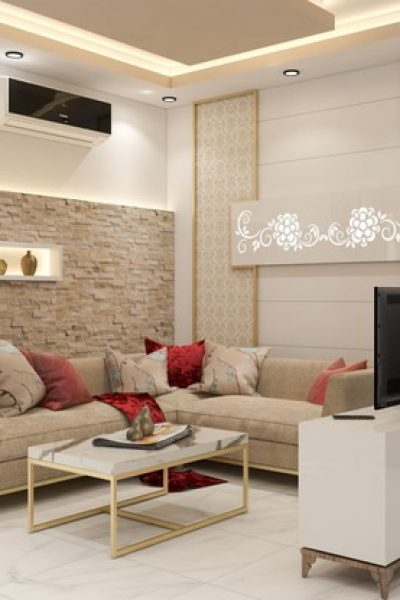 Aenzay Best Architects in Lahore